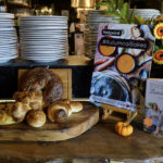 My Bread-tastic baking event with JoesBloggers testing out the Hotpoint ovens…..
