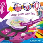 Magic Dip Design Art Centre- A Review