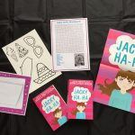 Jacky Ha-Ha by James Patterson – Mum and Daughter book club and book review