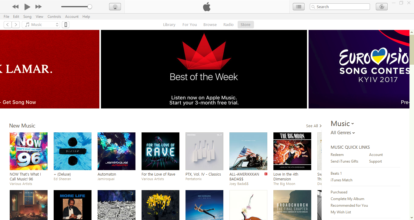 how to download songs from itunes store