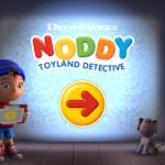 Noddy: Toyland Detective App Review