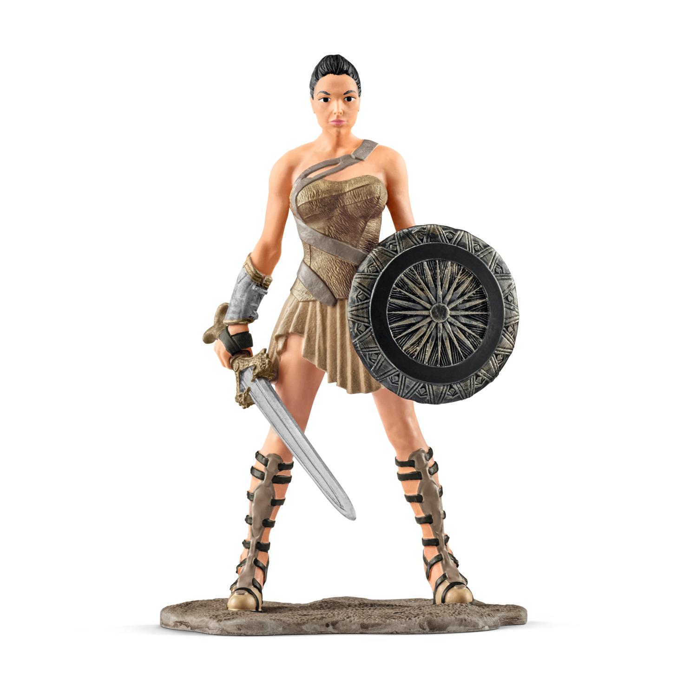 Schleich Wonder Woman figure