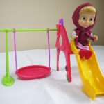 Masha and the Bear Playground Playset – Review