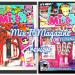 Mix It Magazine  – Review