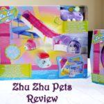 ZHU ZHU PETS – REVIEW