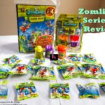 Zomlings Series 6 – Review