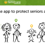 Review: famil.care app – Caring for an elderly who is living remote!? famil.care app may help you to keep them closer virtually.