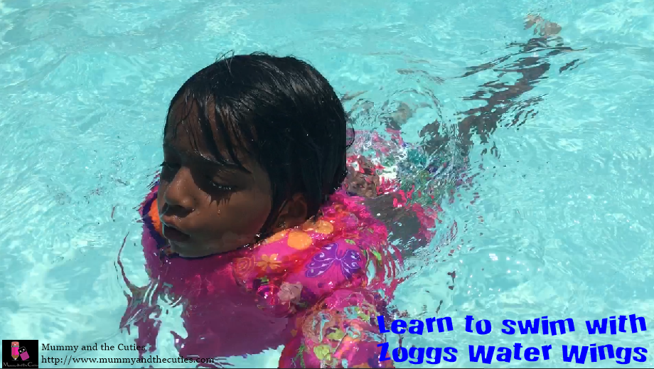Learning to swim with Zoggs Wings – How far are we in our journey!?