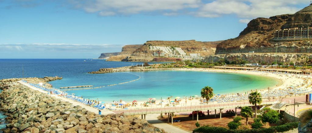 5 Tips to consider before you visit Cran Canaria
