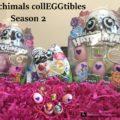 Hatchimals CollEGGtibles Season 2 – Review
