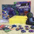 PJ Masks Team of Heroes Board Game – Review